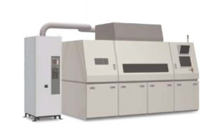 Photolithography-equipment-stepper